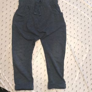 Other - Navy Blue Joggers